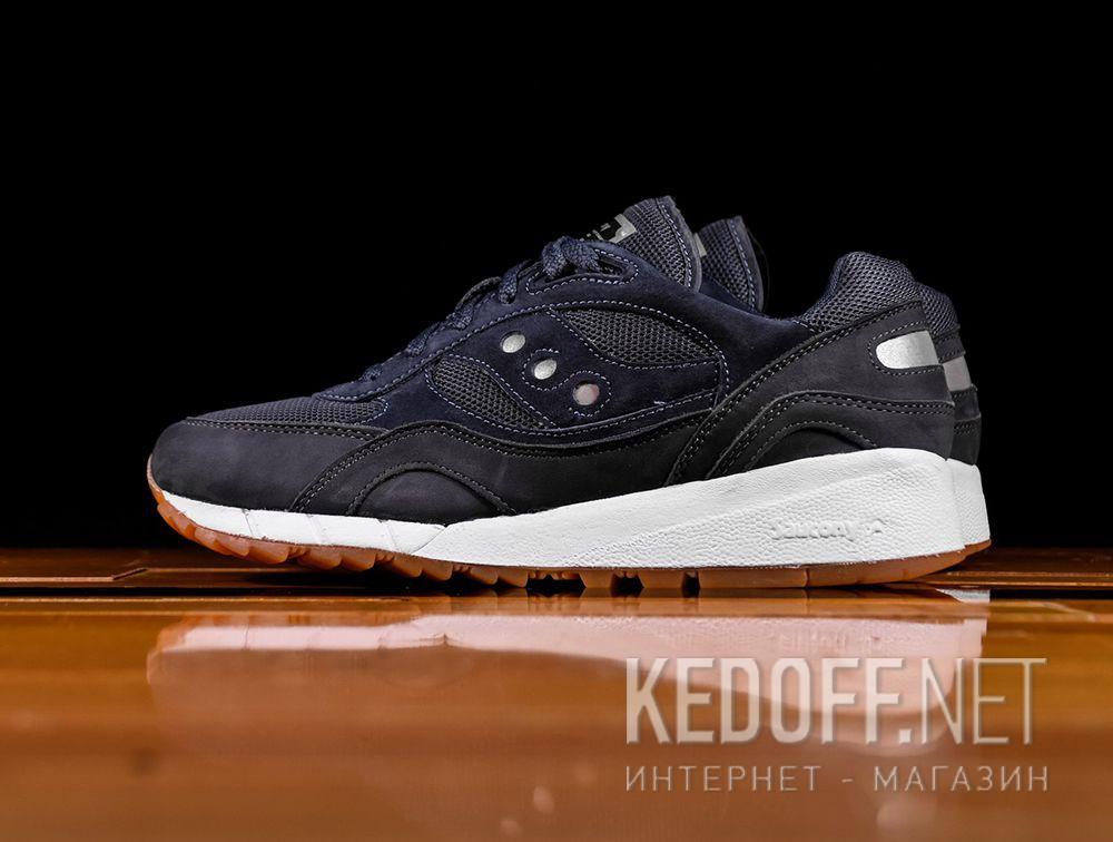 premium selection 51e45 7fbad Men's sneakers Saucony Shadow 6000 Pack Machine S70428-1