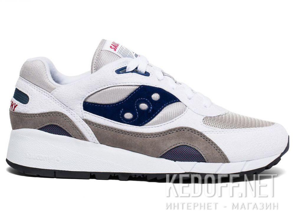 Мужские кроссовки Saucony Shadow 6000 S70441-1 купить Украина