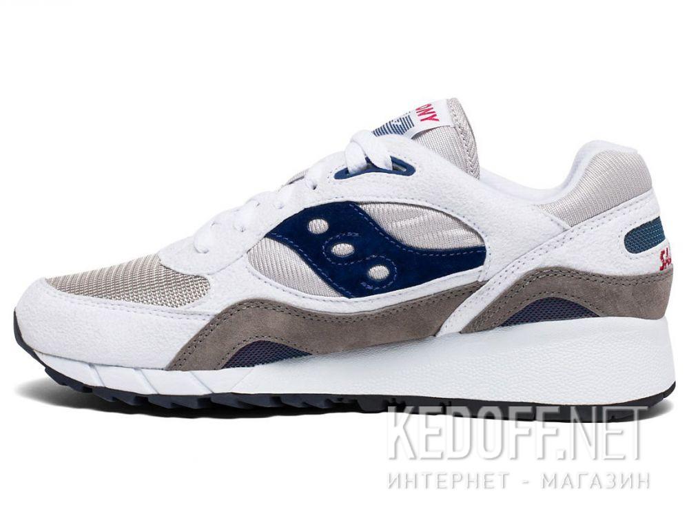 Мужские кроссовки Saucony Shadow 6000 S70441-1 купить Киев