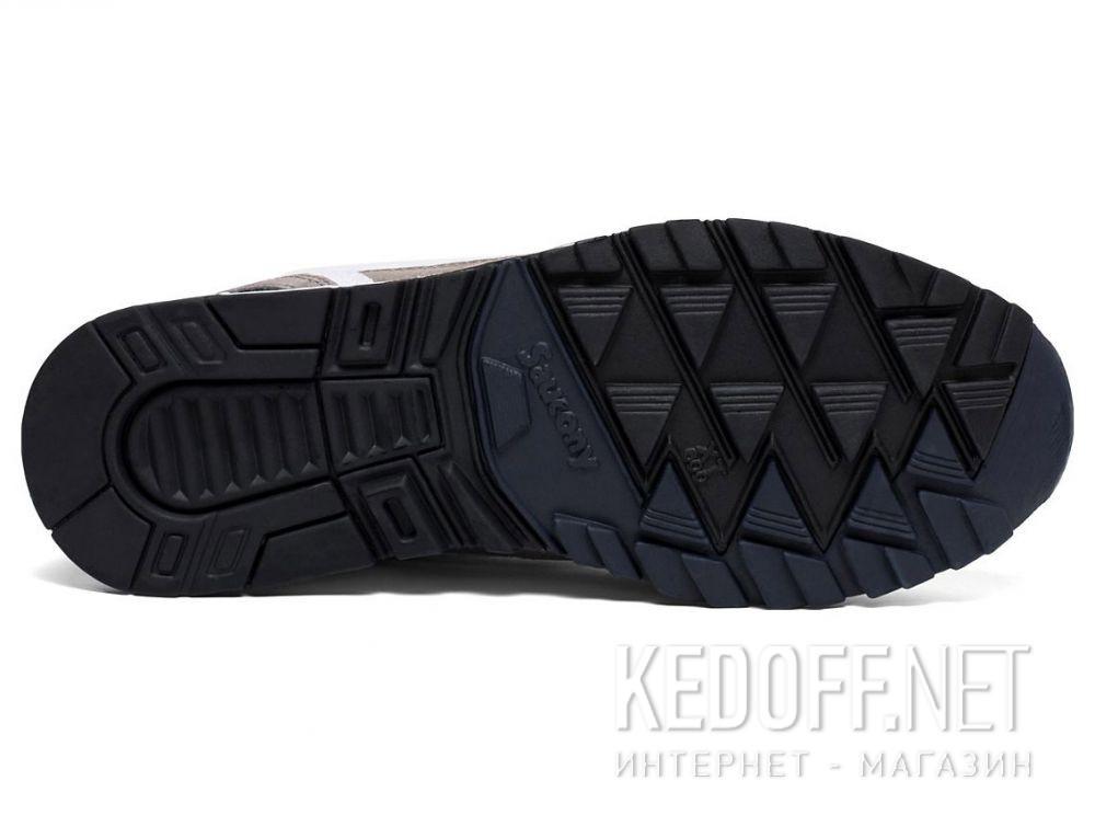 Мужские кроссовки Saucony Shadow 6000 S70441-1 описание