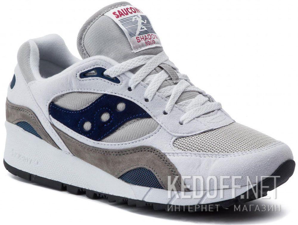 Цены на Мужские кроссовки Saucony Shadow 6000 S70441-1