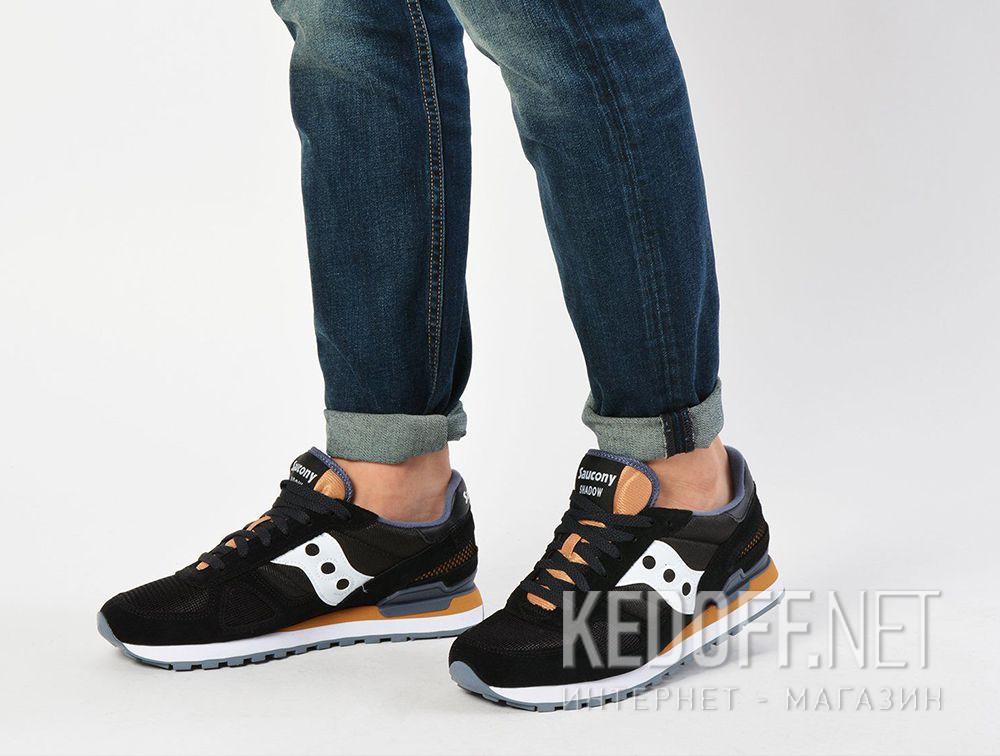 Мужские кроссовки Saucony Shadow Original S2108-686 все размеры