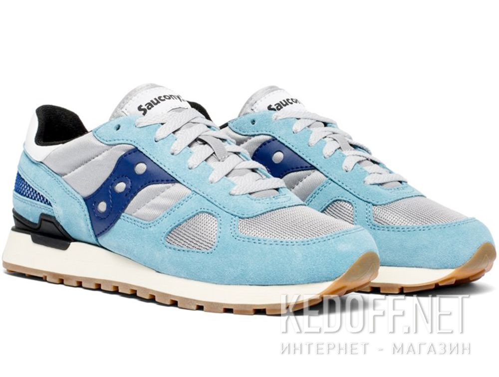 Мужские кроссовки Saucony Shadow Original Vintage S70424-9