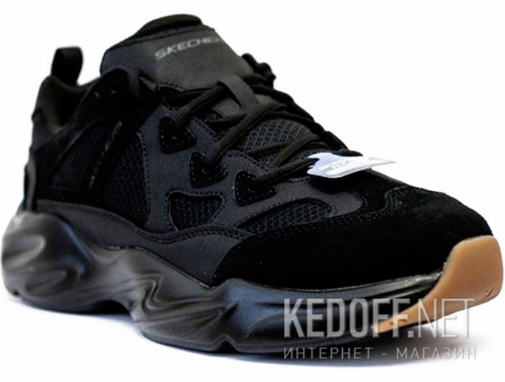 Купить Мужские кроссовки Skechers Stamina Airy 51937BBK