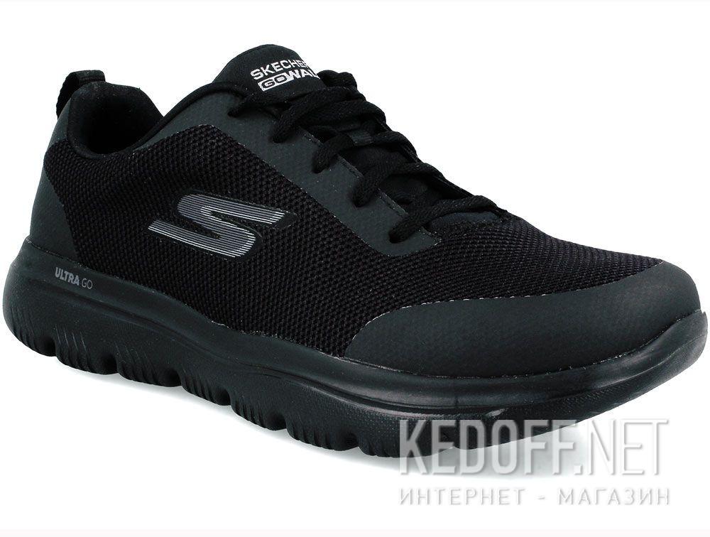 Купить Мужские кроссовки Skechers GoWalk Evolution 54754BBK