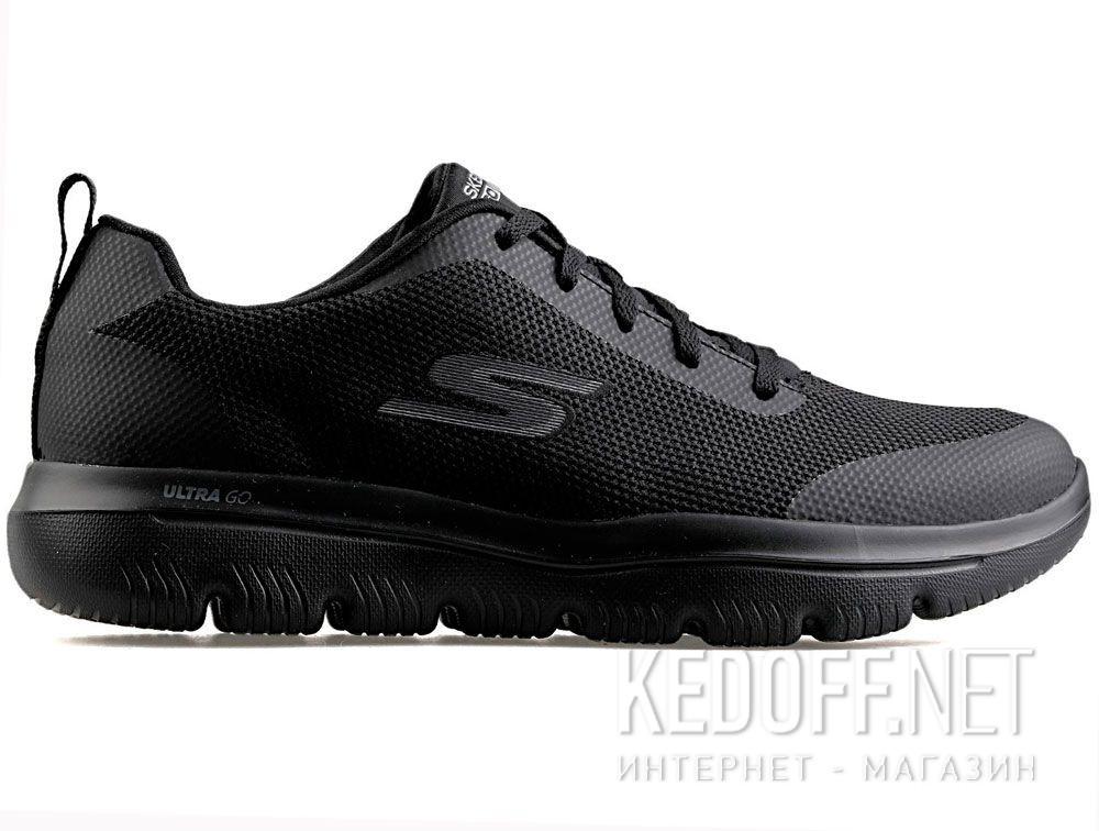 Мужские кроссовки Skechers GoWalk Evolution 54754BBK купить Украина