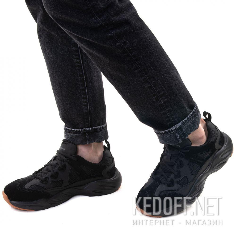 Цены на Мужские кроссовки Skechers Stamina Airy 51937BBK