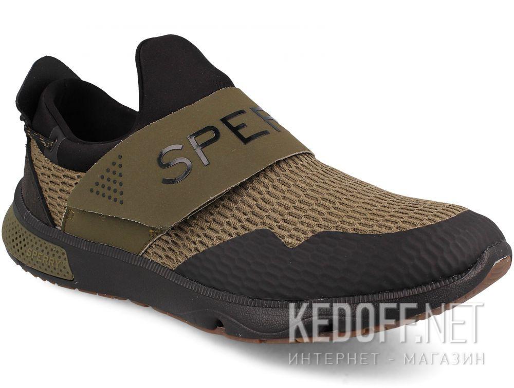Купить Мужские кроссовки  Sperry 7 Seas Slip On SP-17687