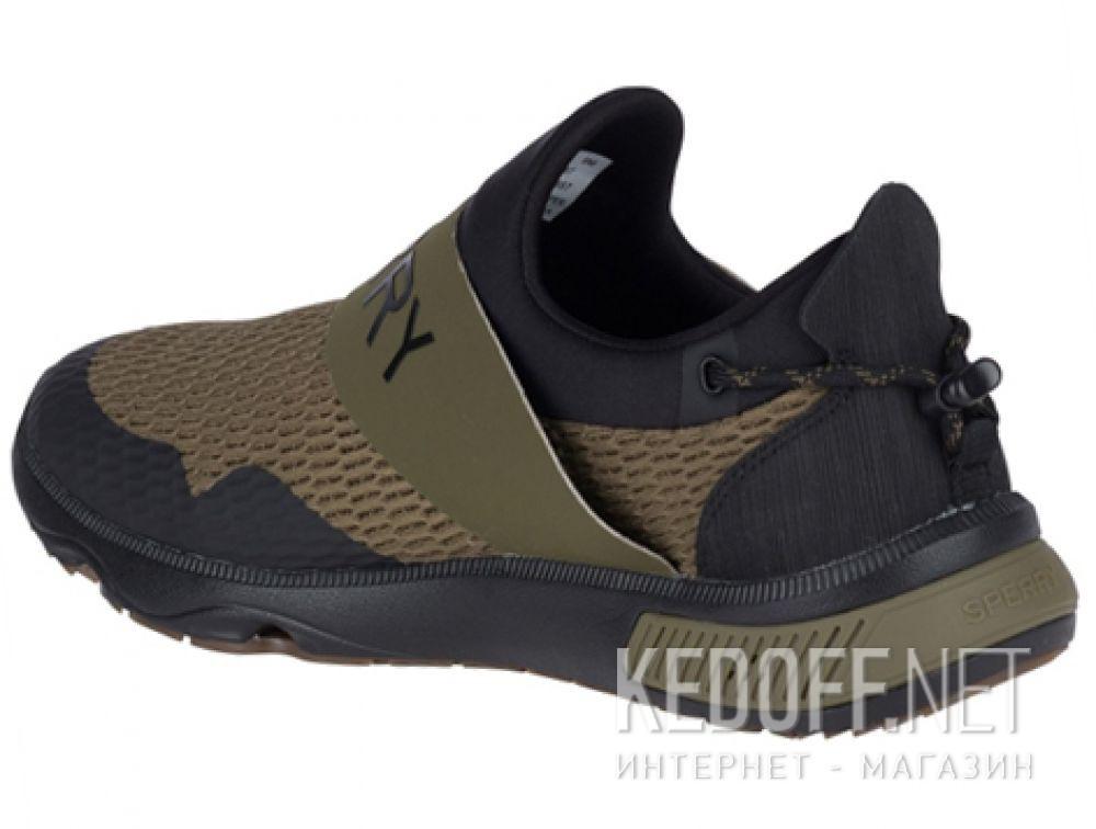 Оригинальные Чоловічі кросівки Sperry 7 Seas Slip On SP-17687