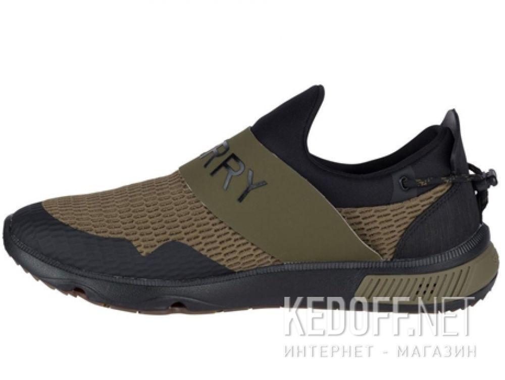 Цены на Чоловічі кросівки Sperry 7 Seas Slip On SP-17687