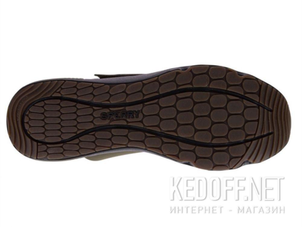 Доставка Мужские кроссовки  Sperry 7 Seas Slip On SP-17687