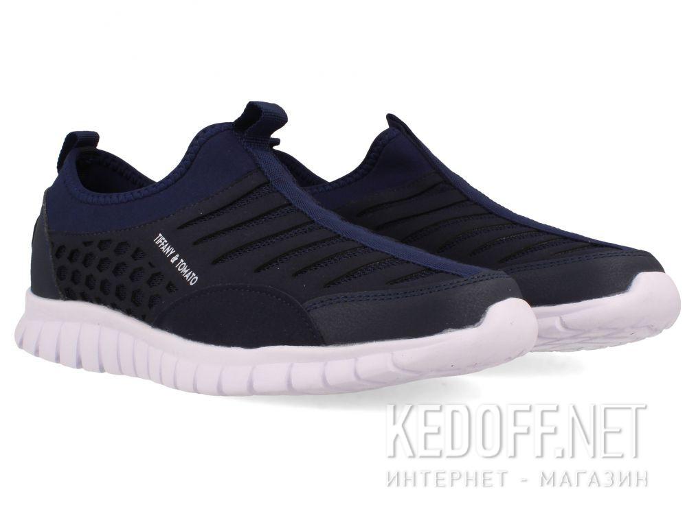 Men's sportshoes Tiffany & Tomato 9110751-89 описание
