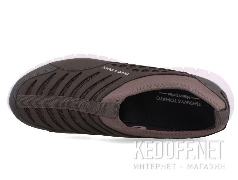 Мужские кроссовки Tiffany & Tomato 9110751-37 описание