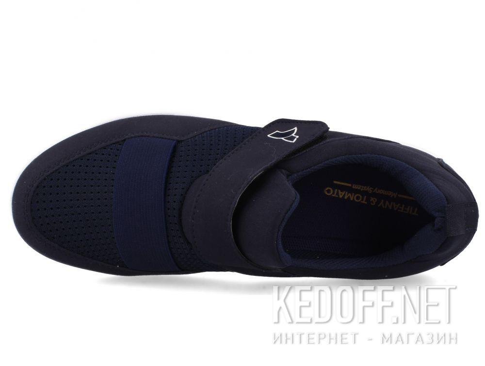 Оригинальные Мужские кроссовки Tiffany & Tomato 9173502-89