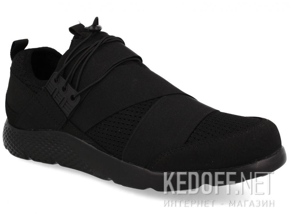 Купить Мужские кроссовки Tiffany & Tomato  9173510-27 Black