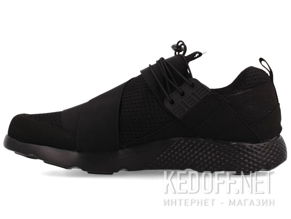 Мужские кроссовки Tiffany & Tomato  9173510-27 Black купить Украина