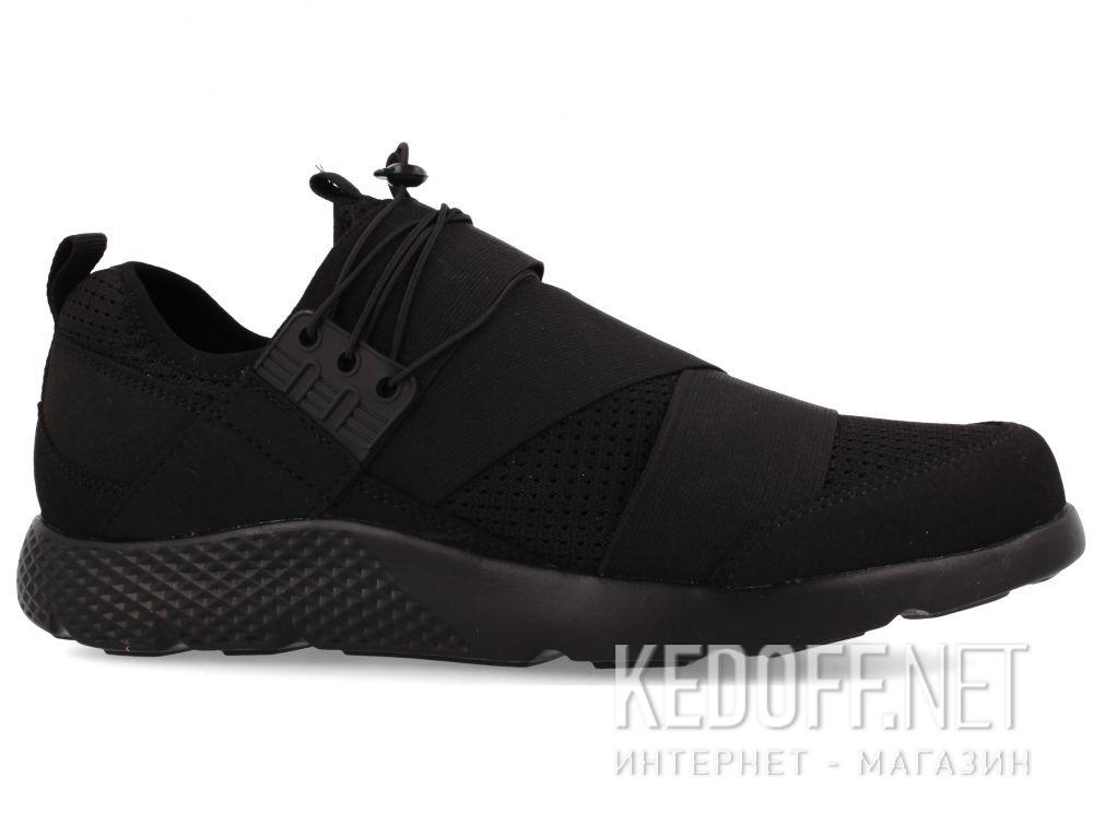 Мужские кроссовки Tiffany & Tomato  9173510-27 Black купить Киев
