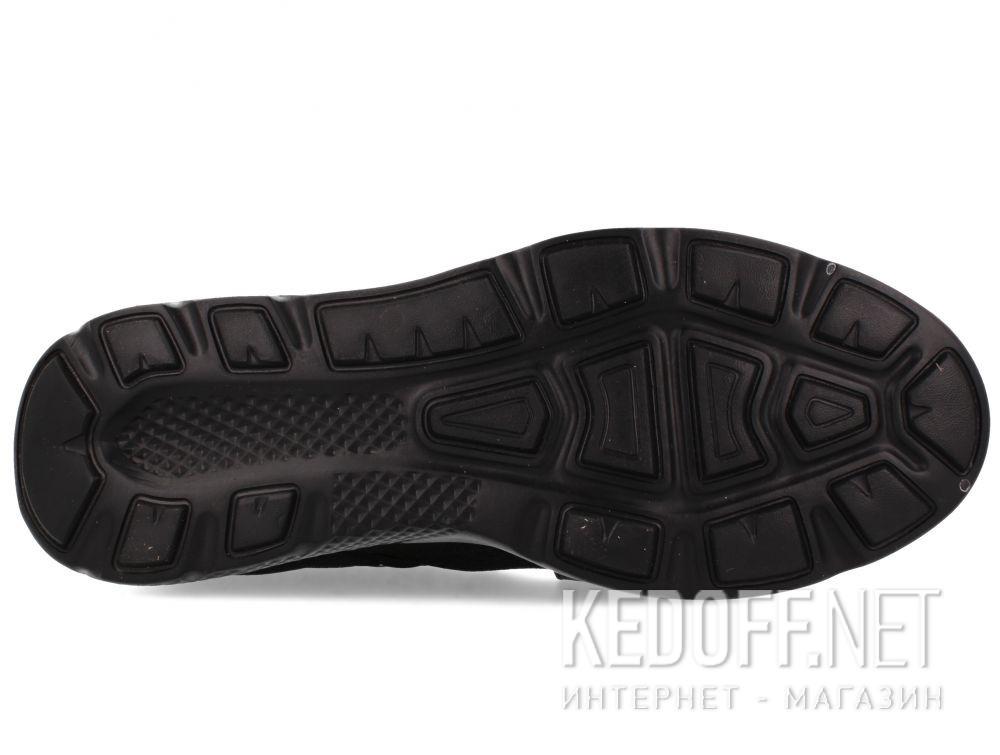Мужские кроссовки Tiffany & Tomato  9173510-27 Black описание