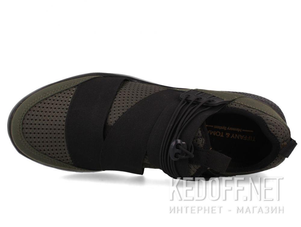 Оригинальные Мужские кроссовки Tiffany & Tomato 9173510-22