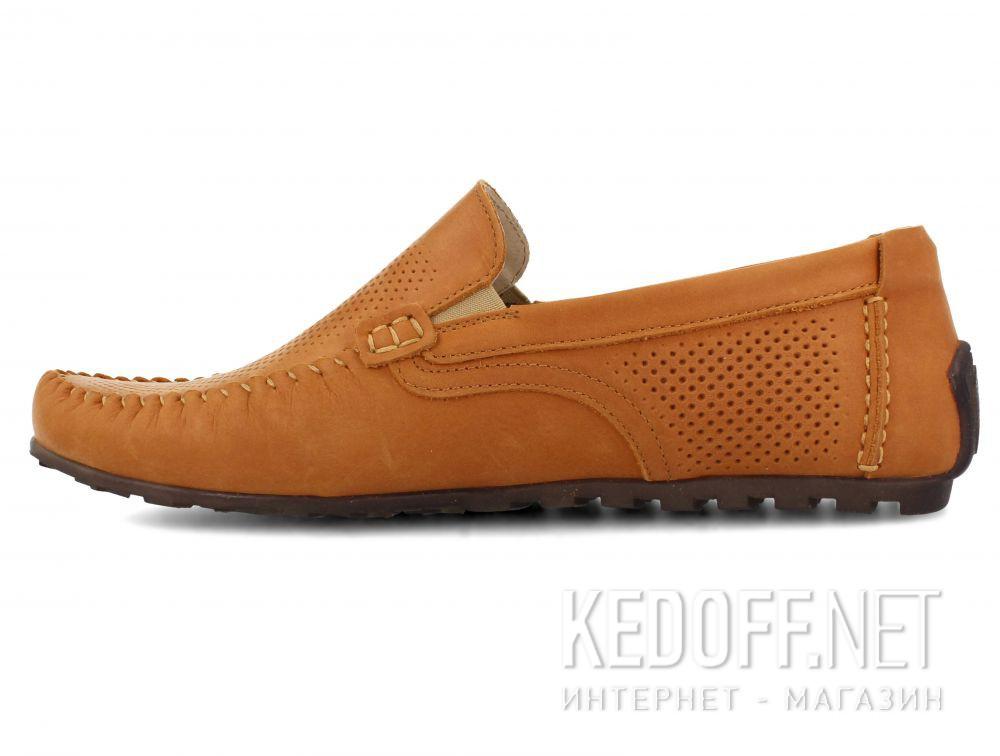 Мужские мокасины Forester 199-64 купить Украина