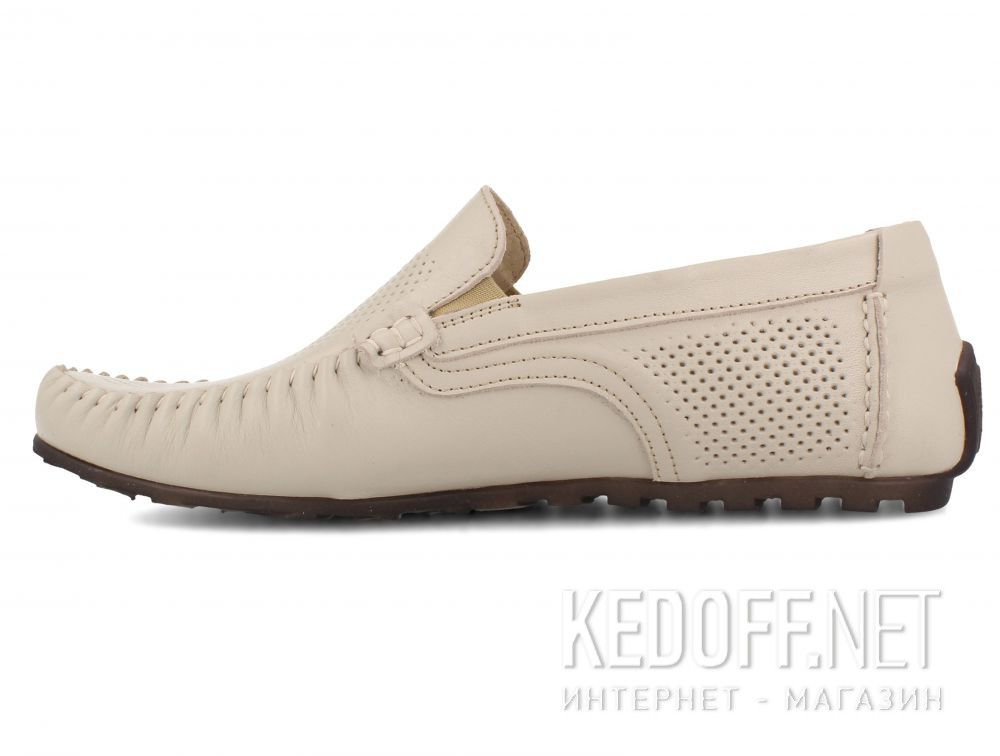 Мужские мокасины Forester 199-70 купить Украина