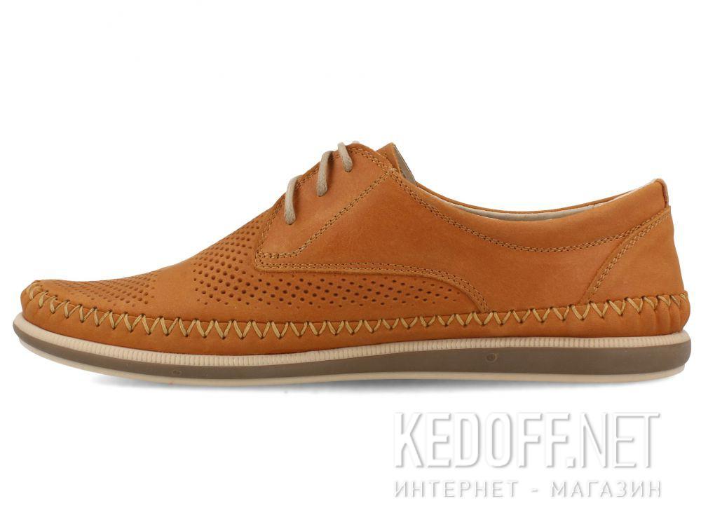 Мужские мокасины Forester 224-64 купить Украина