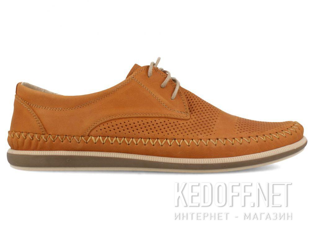 Мужские мокасины Forester 224-64 купить Киев