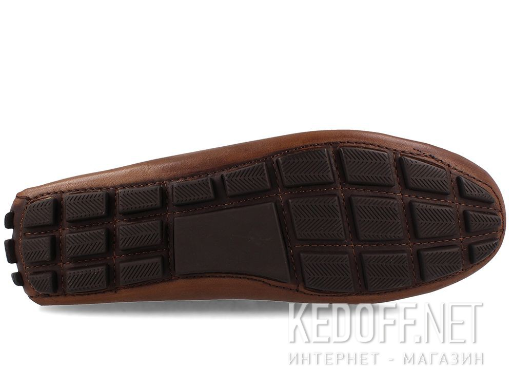 Цены на Forester men's loafers Brown Tods 3525-45