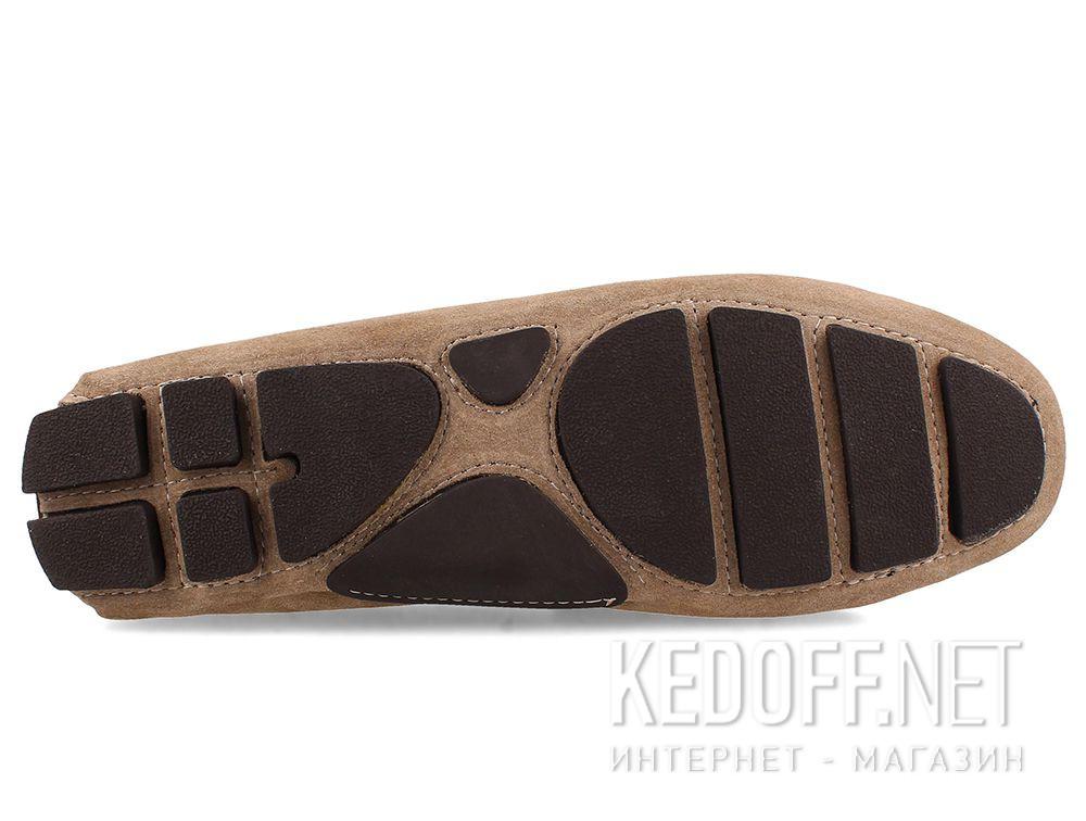 Цены на Мужские мокасины Forester Beige Tods 3544-18