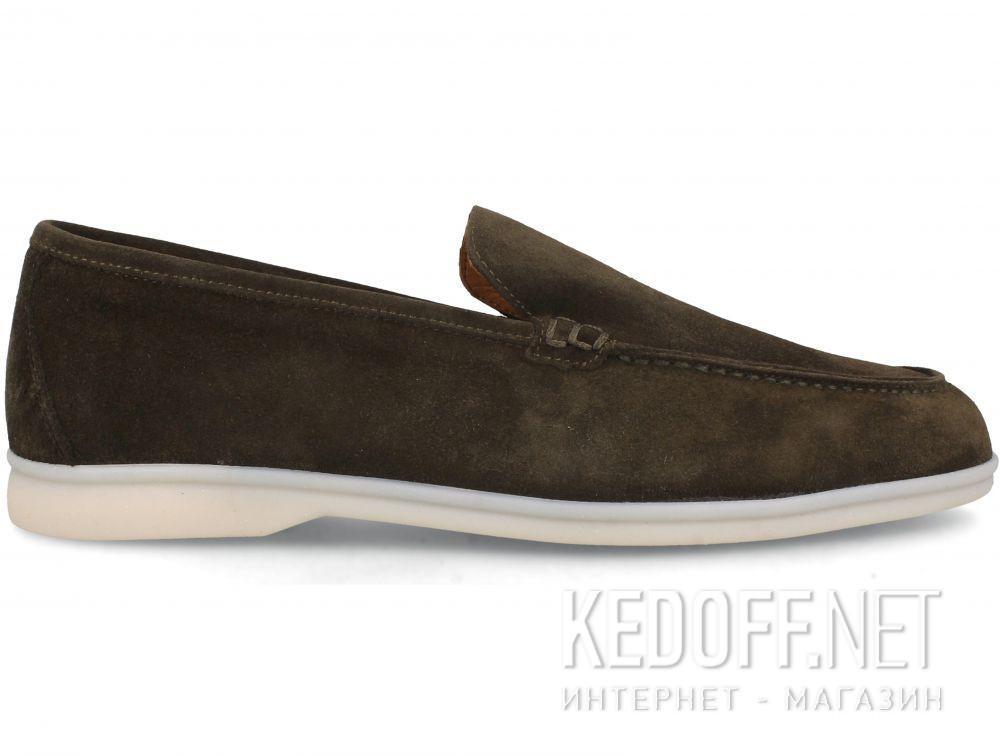 Мужские мокасины Forester 3564-22 купить Украина