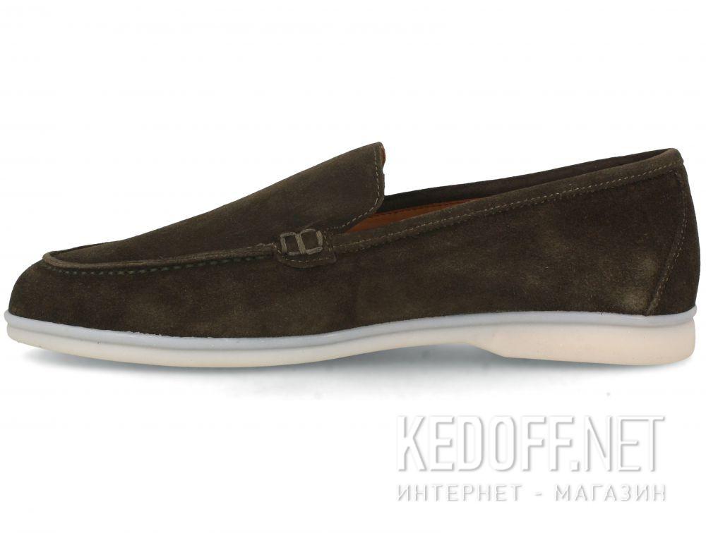Мужские мокасины Forester 3564-22 купить Киев