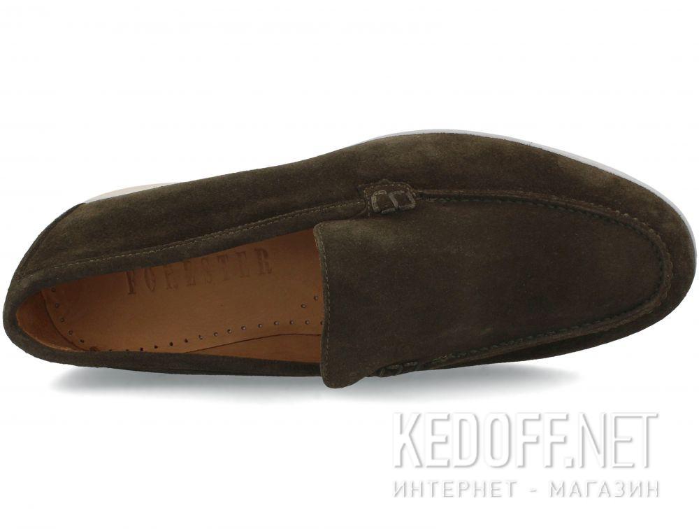 Оригинальные Мужские мокасины Forester 3564-22