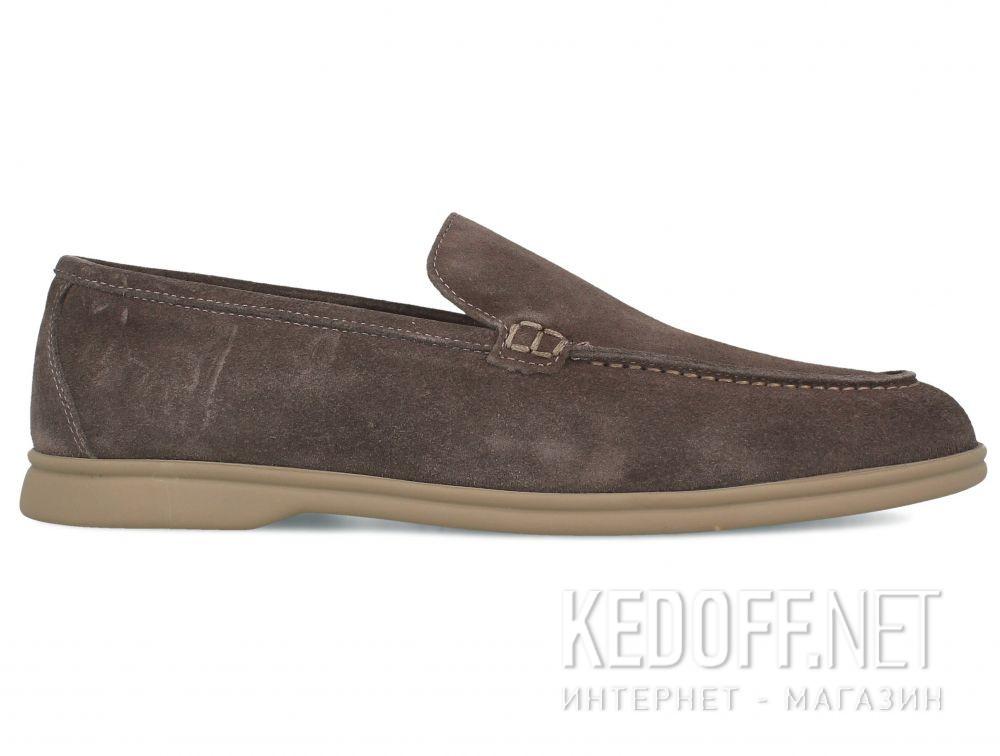 Мужские мокасины Forester Alikante 3564-221 купить Украина