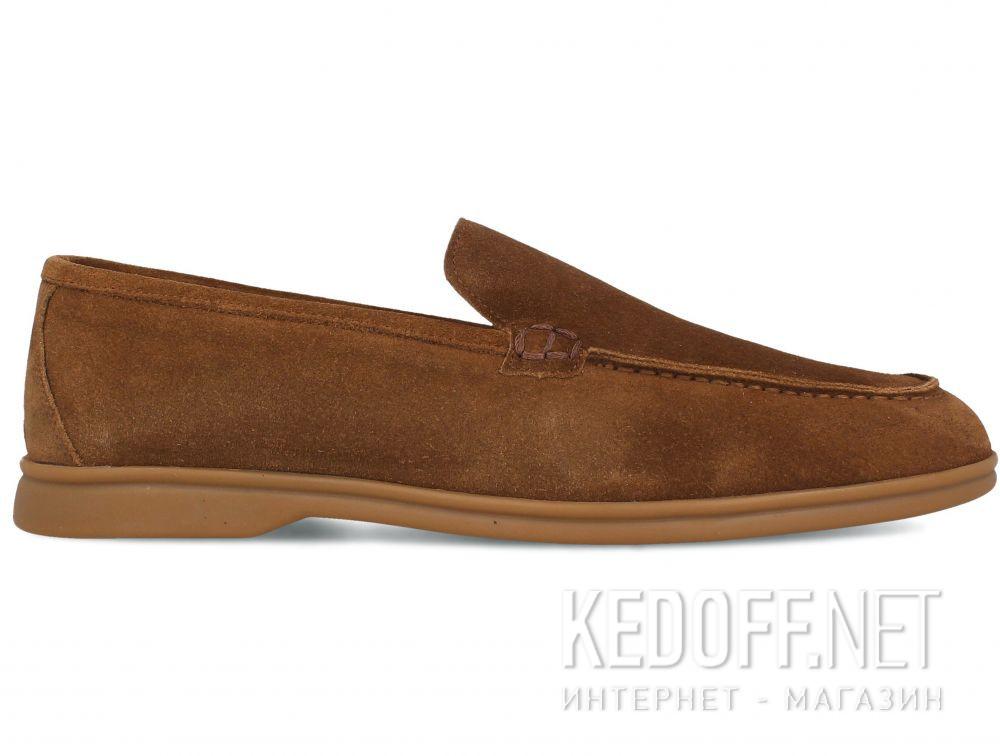 Мужские мокасины Forester Alikante 3564-45 купить Украина