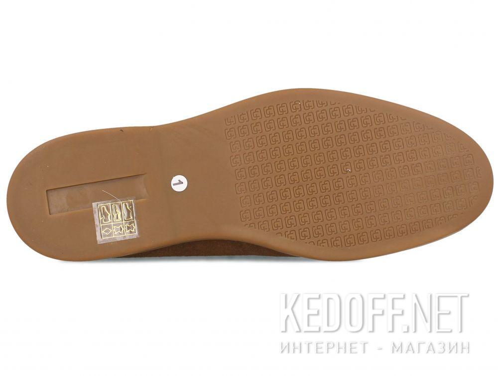 Цены на Мужские мокасины Forester Alikante 3564-45