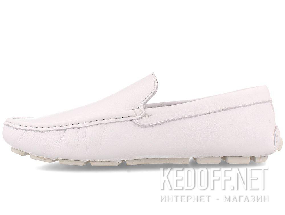 Оригинальные Чоловічі мокасини Forester White Tods 3566-13
