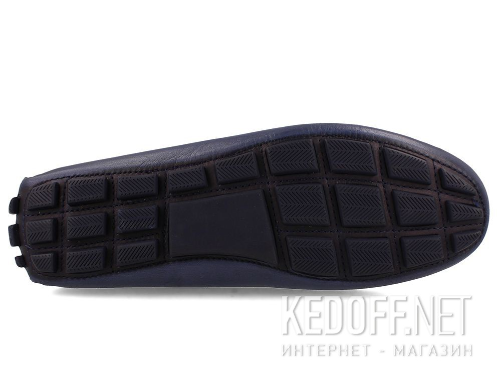 Цены на Mens moccasin Tods Navy Forester 3525-42