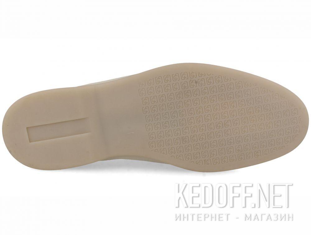 Мужские мокасины Forester Alikante 3681-18 описание