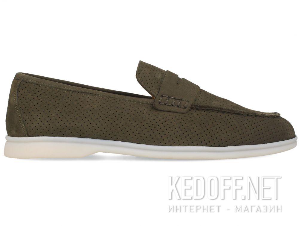 Мужские мокасины Forester Alikante 3681-22 купить Украина