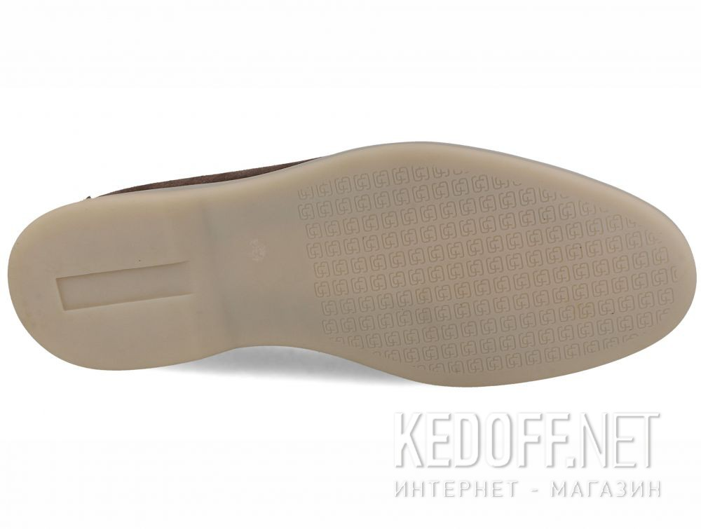 Цены на Мужские мокасины Forester Alikante 3736-37