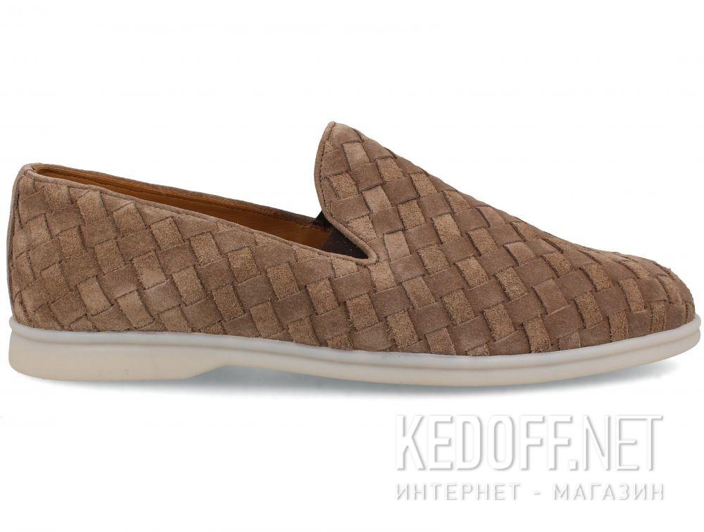 Мужские мокасины Forester 4408-18 купить Украина