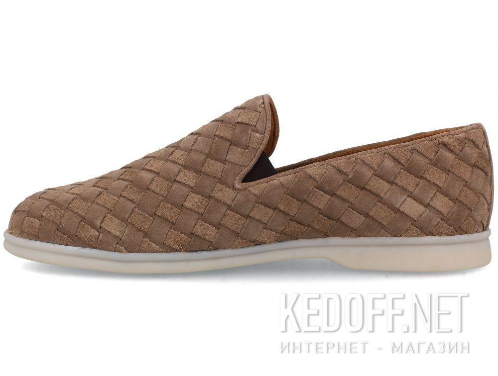 Мужские мокасины Forester 4408-18 купить Киев