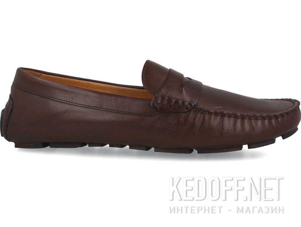 Мужские мокасины Forester 5103-45 купить Украина
