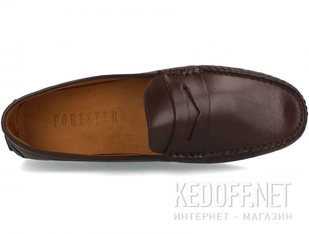 Оригинальные Мужские мокасины Forester 5103-45