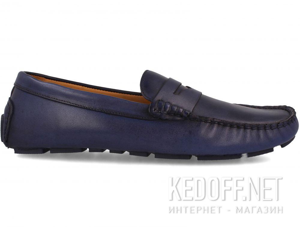 Мужские мокасины Forester 5103-89 купить Украина