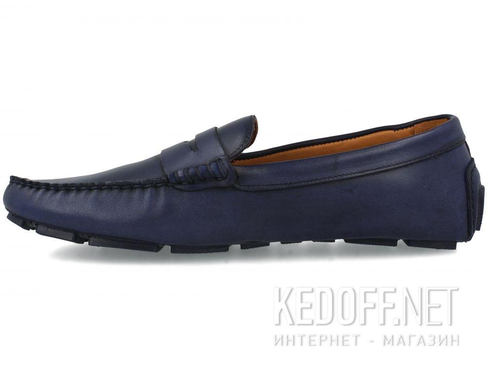 Мужские мокасины Forester 5103-89 купить Киев
