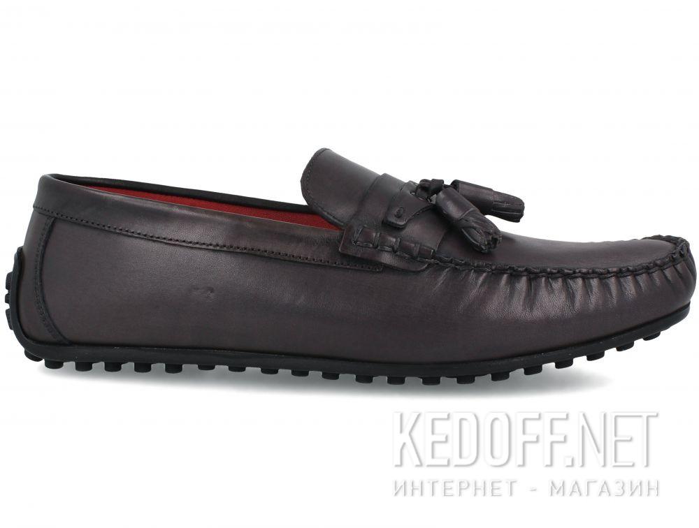 Мужские мокасины Forester 5185-37 купить Украина