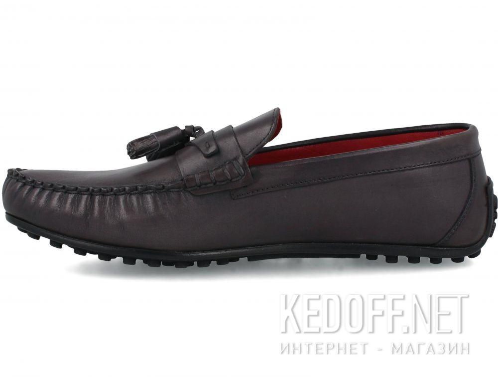 Мужские мокасины Forester 5185-37 купить Киев
