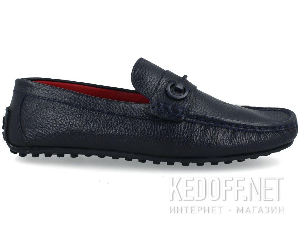 Мужские мокасины Forester Gommini 5902-89 купить Украина