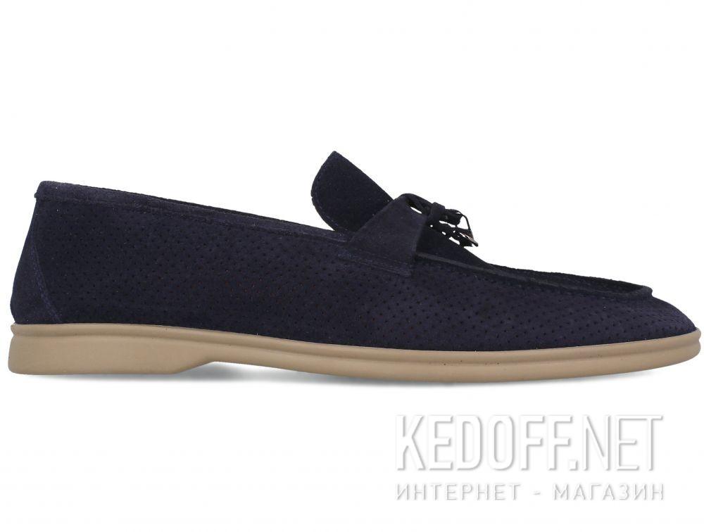 Мужские мокасины Forester Alikante 6008-89 купить Украина
